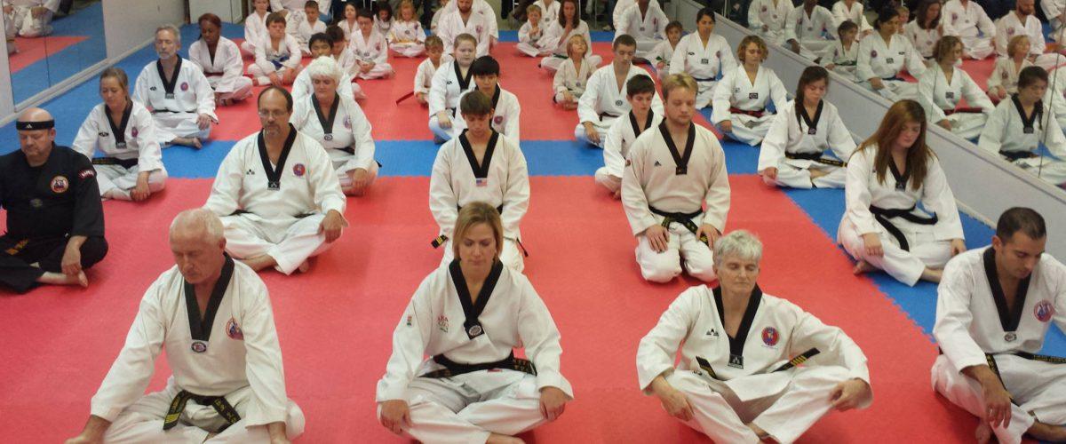 Indiana Taekwondo Academy